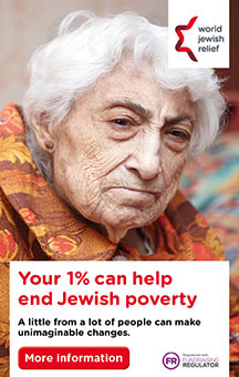 World Jewish Relief